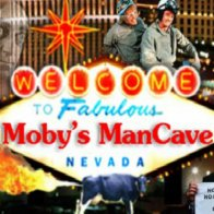 Moby's ManCave