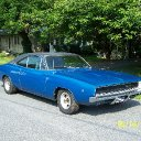 charger 383