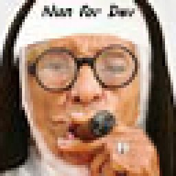 Sister Mary Agnes Ample Bottom