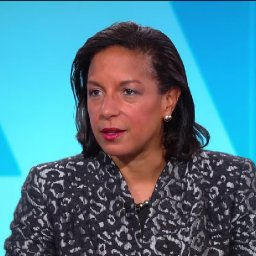 Susan Rice on Nunes allegations: 'I know nothing about this'