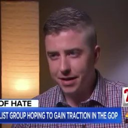 NBC Helps White Nationalists' Publicize Goal To Take Over GOP -- Discreetly
