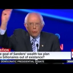 Bernie Sanders Educational Series - The Cost of Parity
